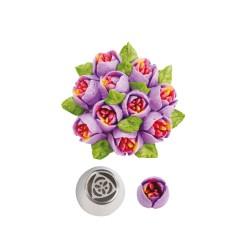 Decora 263637 Konica za dekoriranje  Tulip Nozzle 37