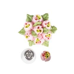Decora 263623 Konica za dekoriranje 21  6 Petal Tulip