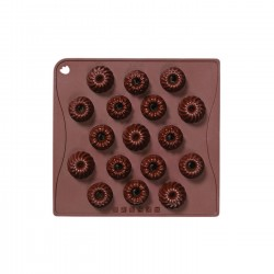 Model za praline in led CHOCO