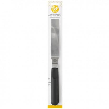 Wilton 409-7716 Comfort Grip Spatula Curved 32,5 cm