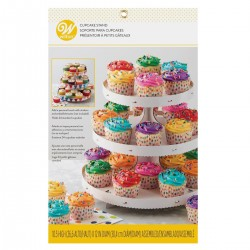 Wilton 1512-127 Cupcake Stand / Stojalo za cupcakes
