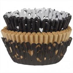 Papirčki za peko muffinov