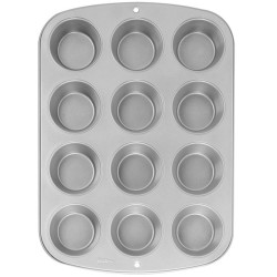 Pekač 2105-954 Recipe Right 12 Cup Regular Muffin Pan