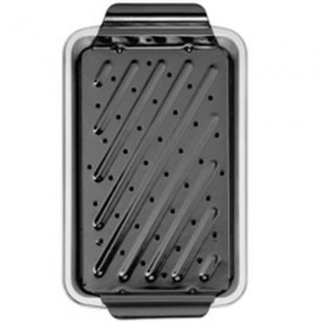 Pekač 2105-973 Small Broiler Grid and Pan