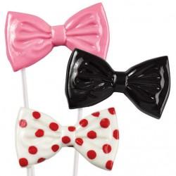Model za lizike Wilton 2115-0037  Candy Mold Bow