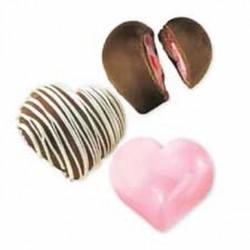 Model za bombone Wilton 2115- 1522 Candy Mold Peanut Butter Cups