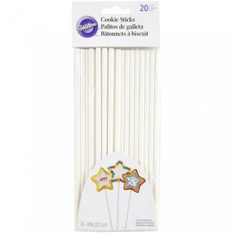 Palčke za piškote Wilton 1912-9319 Cookie Sticks 15.2 cm