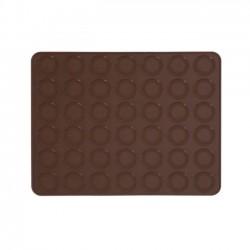 Podloga za peko makronov FRFMAC Tappetino Macaron