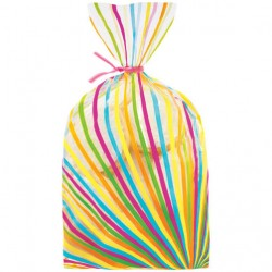 Vrečke Wilton 1912-0426 Party Bags 20 kos Colorwheel