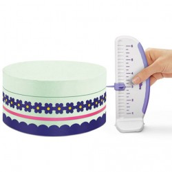 Wilton 417-1648 Icing Smoother