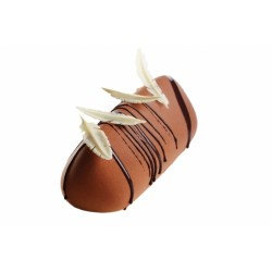 Silikonski pekač/model  EMMANUELE'S CAKES  KE
